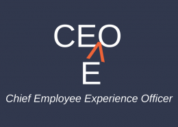 Chief Employee Experience Officer